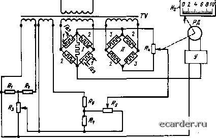 электрическая схема 09